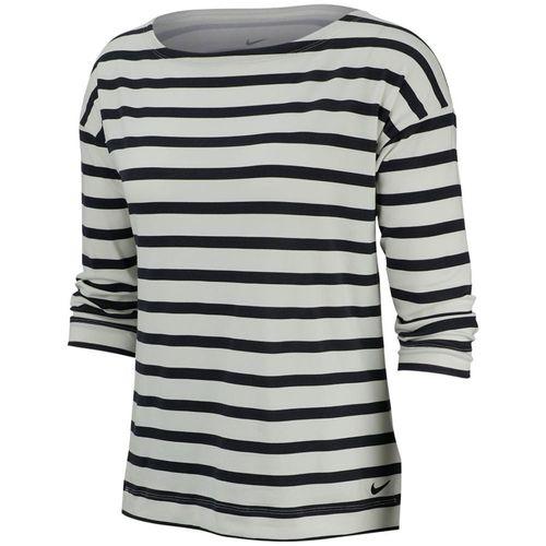 Nike Women's Dri-Fit UV 3/4 Sleeve Shirt