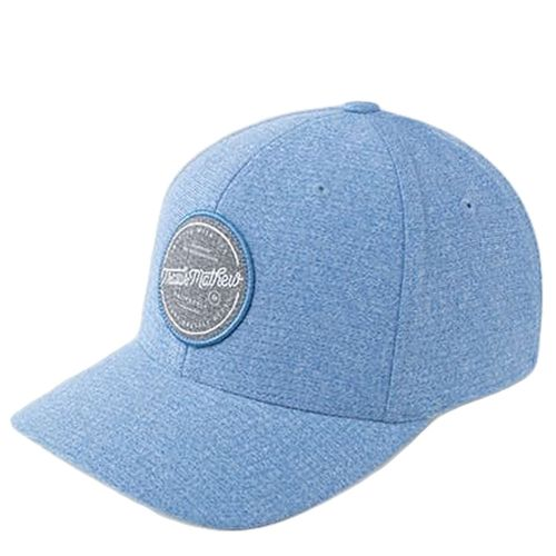 TravisMathew Men's What Kind Of Name Is That Hat