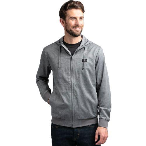 TravisMathew Men's Modus Operandi Full-Zip Hoodie