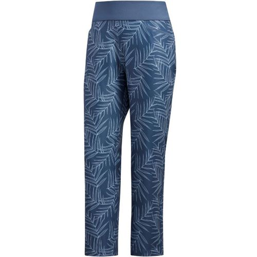 adidas Women's Print Crop Pants