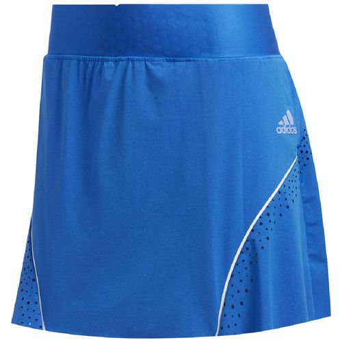 adidas Women's Perforated Color Pop Skort