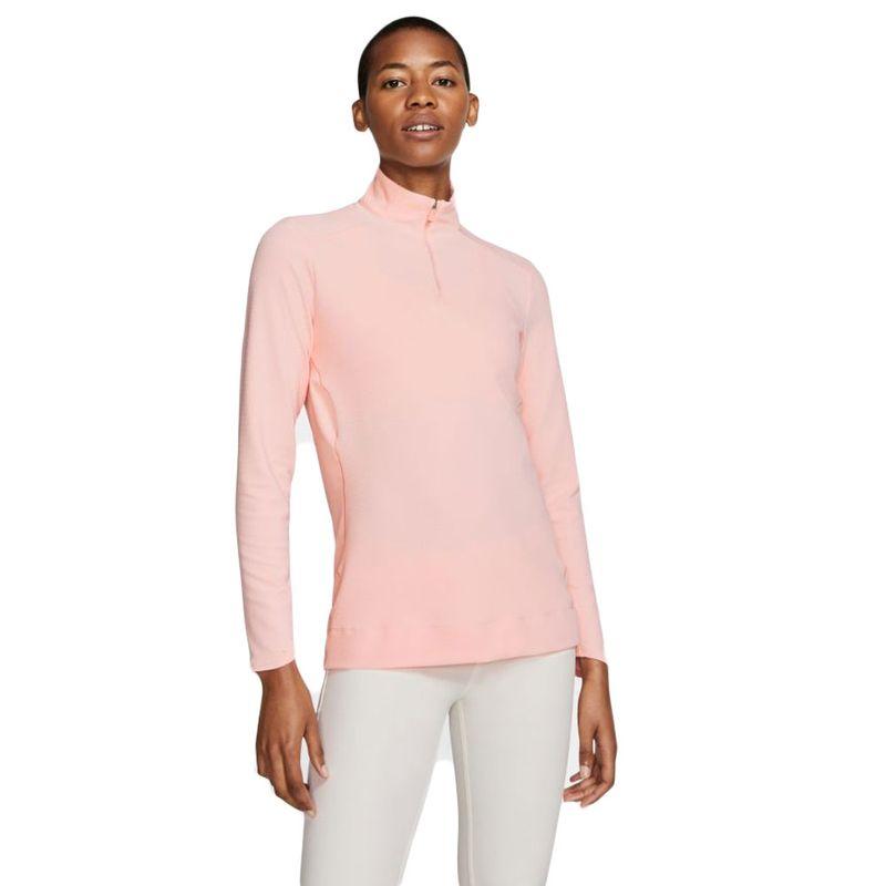 Nike-Women-s-Dri-Fit-UV-1-4-Zip-Pullover-2082646
