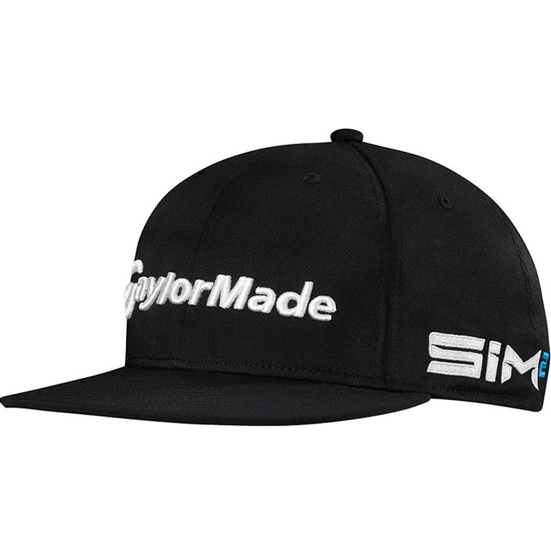 TaylorMade-Men-s-Tour-Flat-Bill-Hat-5008675--hero