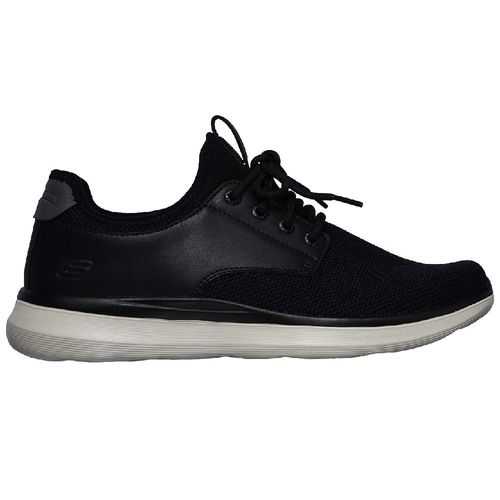 Skechers Men's Delson 2.0 Weslo Casual Shoes