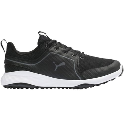Puma Men's Grip Fusion Sport 2.0 Spikeless Golf Shoes
