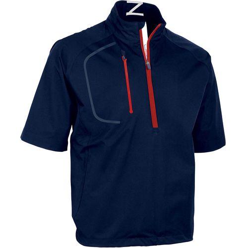 Zero Restriction Men's Pinnacle 1/2-Zip Pullover