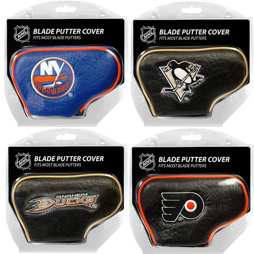 NHL Blade Putter Cover