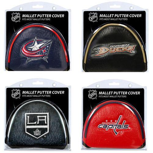 NHL Mallet Putter Cover