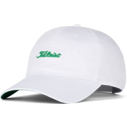 Titleist St. Patrick's Day Nantucket LE Hat