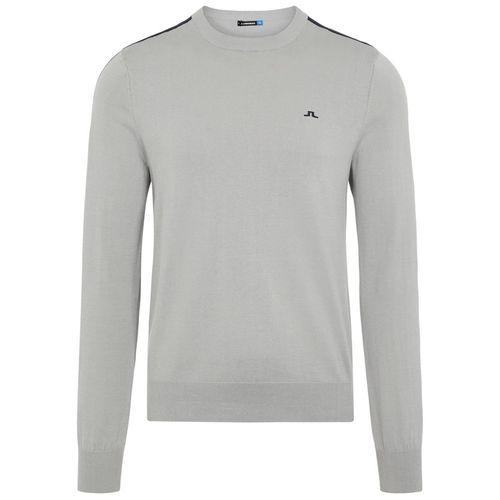 J. Lindeberg Men's Kevin Cotton Sweater