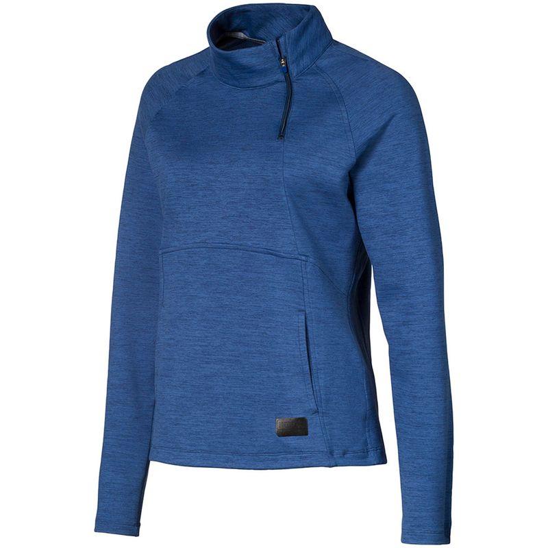 Puma-Women-s-Warm-Up-1-4-Zip-Pullover-2117514