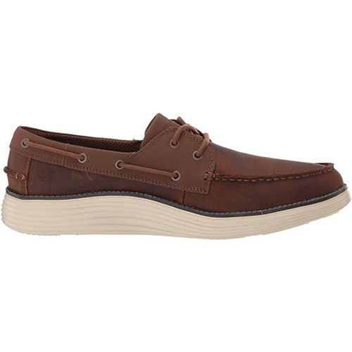 Skechers Men's Status 2.0-Former Casual Shoes