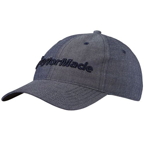 TaylorMade Men's Tradition Lite Heather Hat