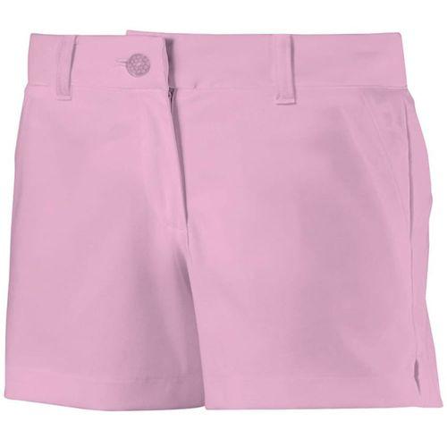 Puma Junior Girls Shorts