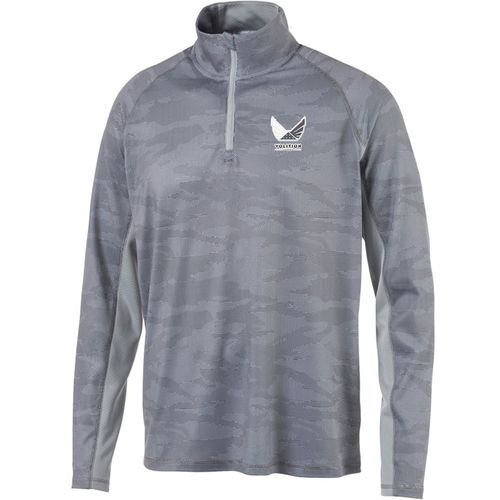 Puma Men's Volition Signature 1/4-Zip Pullover