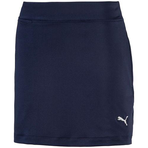 Puma Juniors' Solid Knit Skort