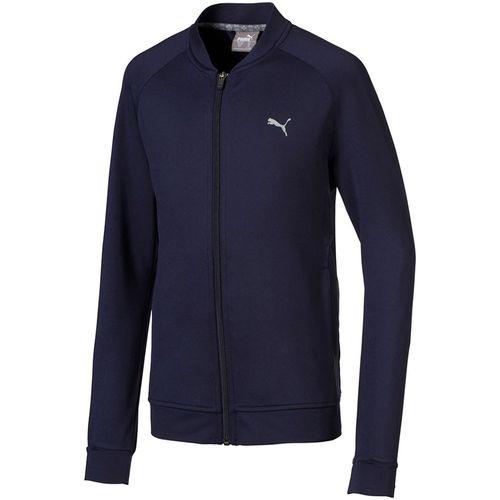 Puma Juniors' Full Zip Jacket