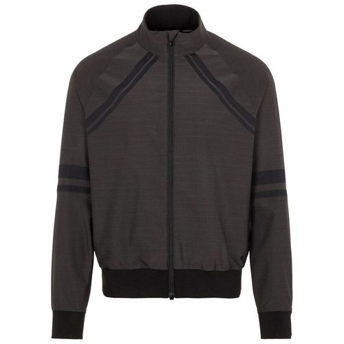 J. Lindeberg Men's Shino Bonded Knit Softshell Jacket