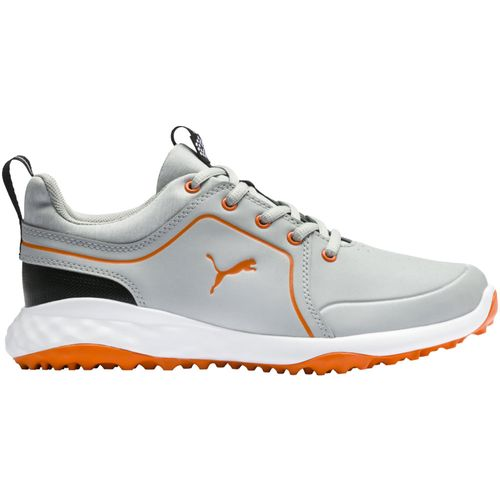 Puma Juniors' Grip Fusion 2.0 Spikeless Golf Shoes
