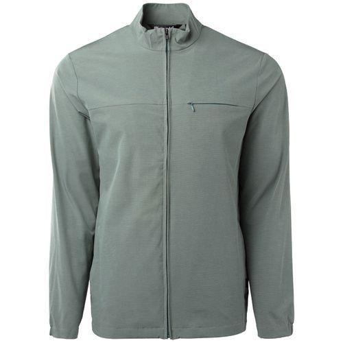 TravisMathew Men's Last Nite Full Zip Jacket