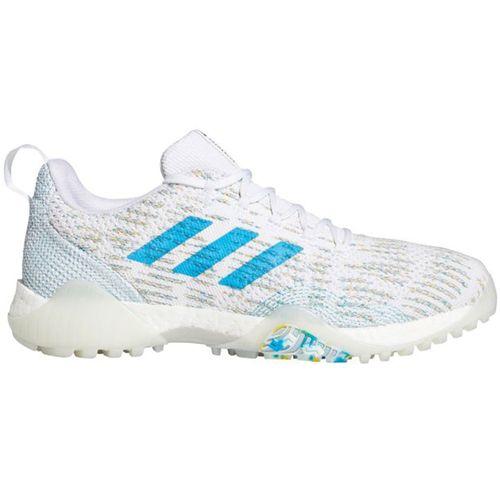 adidas Men's CodeChaos Primeblue LE Spikeless Golf Shoes
