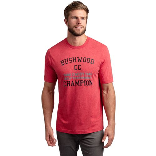 TravisMathew Men's Caddy Day T-Shirt