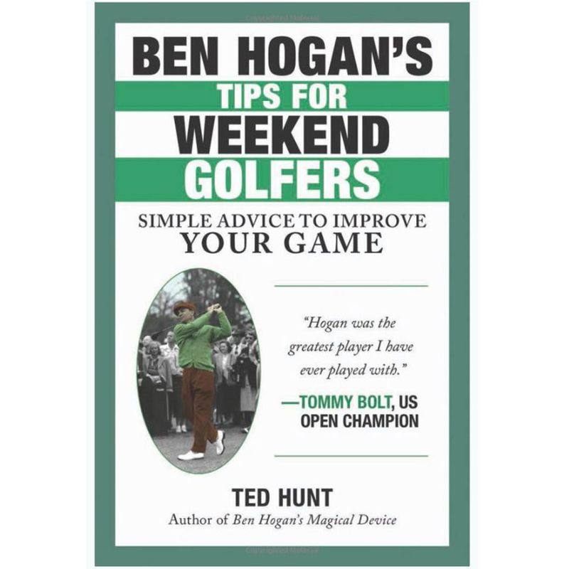 Ben-Hogan-s-Tips-for-Weekend-Golfers-976480