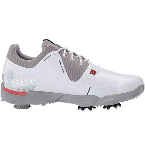 Under Armour Juniors' Spieth 4 Golf Shoes