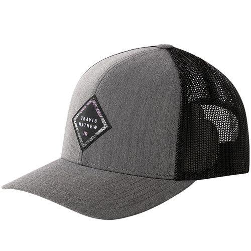 TravisMathew Men's Guest List Hat