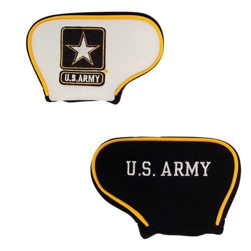 Team Golf Military Mallet Putter Cover