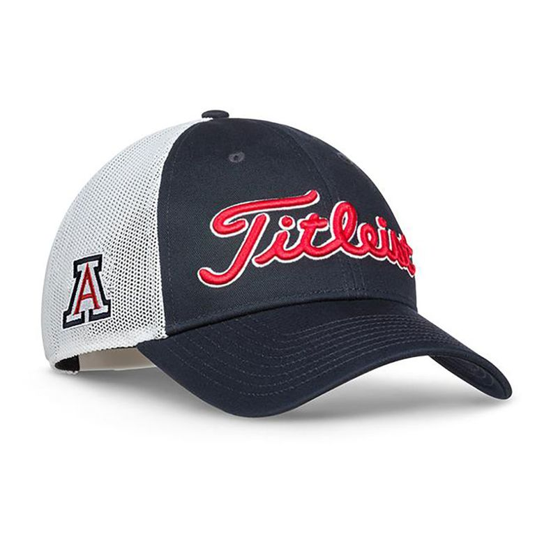 Titleist-Mesh-Adjustable-NCAA-Cap-1072276