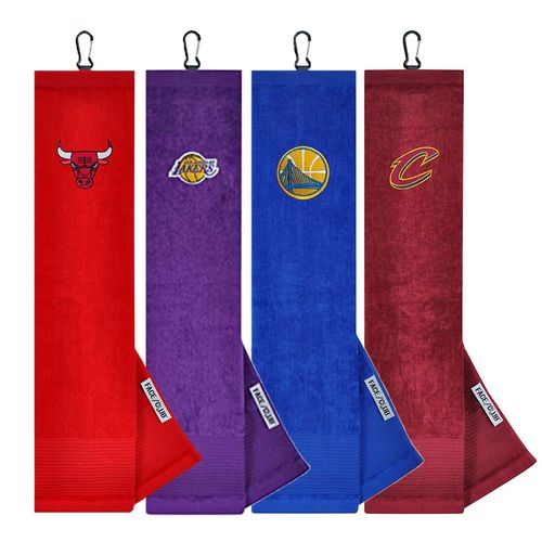 NBA Embroidered Towel