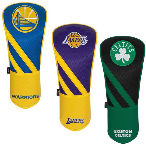 NBA Driver Headcover