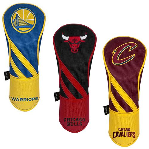 NBA Fairway Headcover
