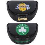 NBA-Black-Mallet-Putter-Headcover-1131361