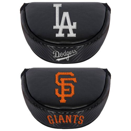 MLB Black Mallet Headcover