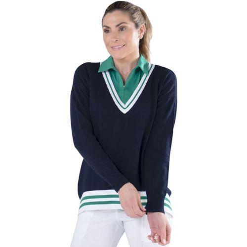 JoFit Women's Heritage Sweater