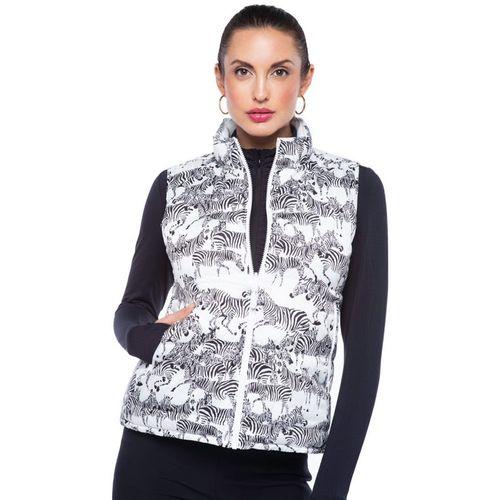 Ibkul Women's Reversible Vest