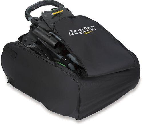 Bag Boy Carry Bag - Quad Series
