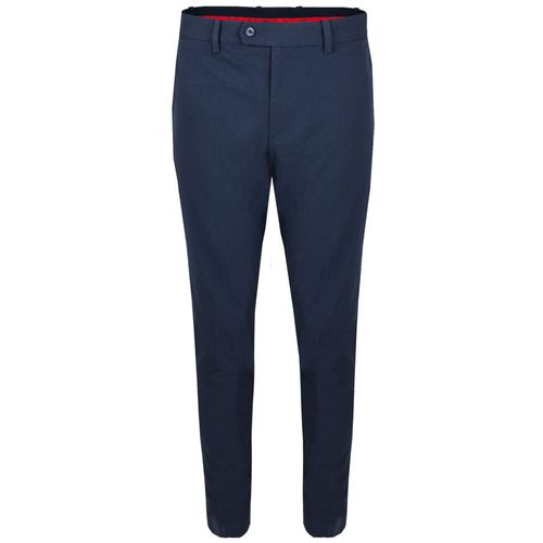 J. Lindeberg Men's Vent Tight Fit Pants