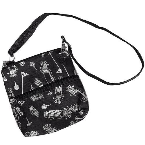 Glove It Women's Gotta Glove It 2 Zip Carry All Bag