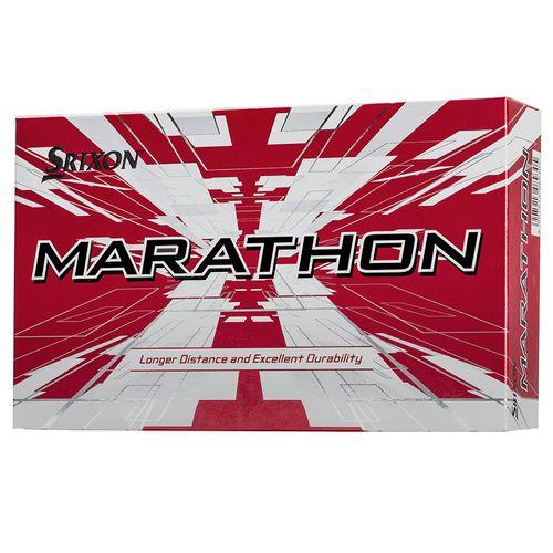 Srixon Marathon 2 Golf Balls - 15PK