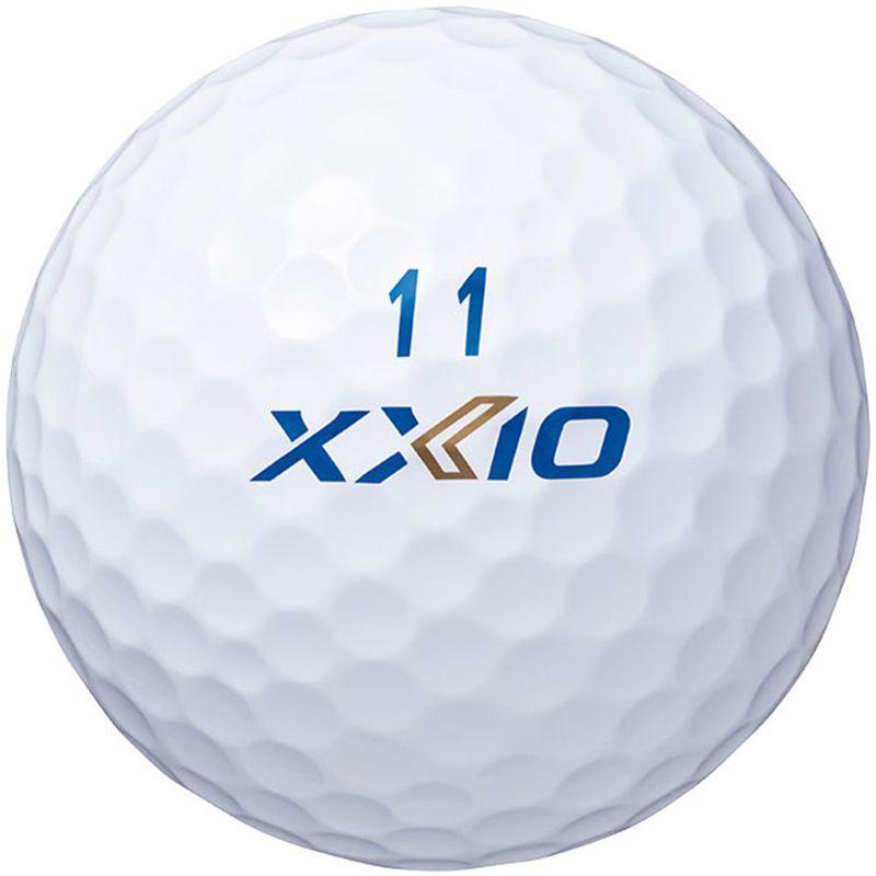 XXIO-Eleven-Golf-Balls-5002776