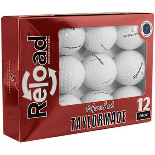 TaylorMade Tour Preferred X Golf Balls - Refinished
