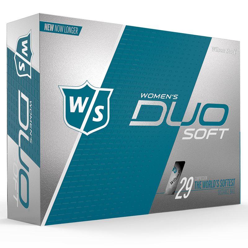 Wilson-Staff-Women's-Duo-Soft-Golf-Balls-1114584
