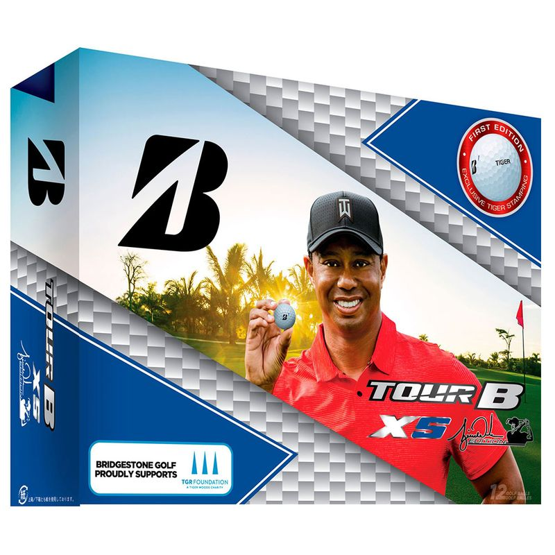 Bridgestone-Tour-B-XS-Tiger-Woods-Golf-Balls-1133737