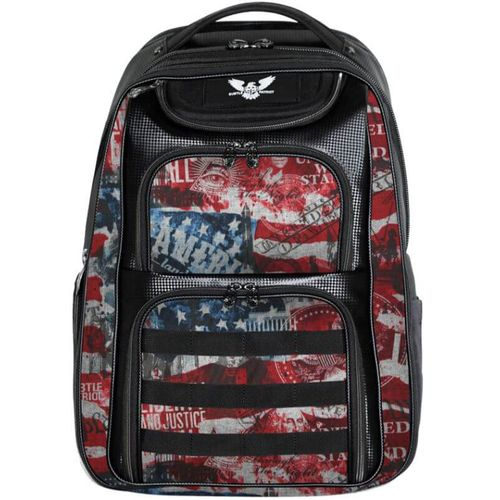 Subtle Patriot Patriot Hybrid Backpack