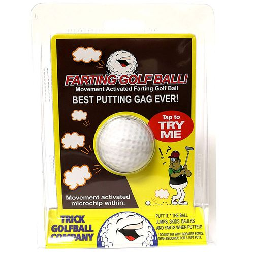 Proactive Sports Farting Golf Ball
