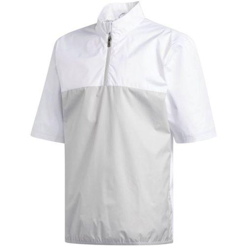 adidas Men's Climastorm Provisional 1/4-Zip Pullover