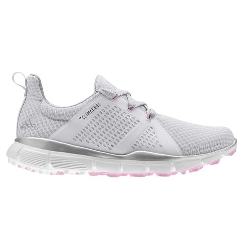 adidas Women's Climacool Cage Spikeless Golf Shoes